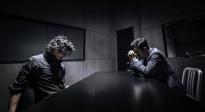 《怒火·重案》曝审讯室片段