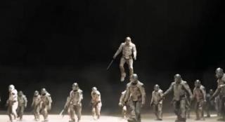 新版《沙丘》发布日本版预告片 部分画面首次曝光