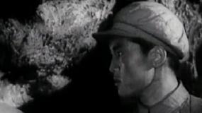 《上甘岭》黄继光用身体堵住了敌人的迅猛火力