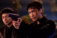 张艺兴《扫黑风暴》将收官 林浩只身涉险对抗孙兴