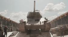 """《猎杀T34》推介:T-34如何让""""闪电战之父""""束手无策?"""