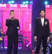 致敬陈木胜 大湾区兄弟中秋晚会献唱《真的汉子》