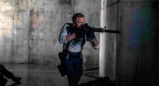 《007:无暇赴死》发布预告 克雷格开启终极一战