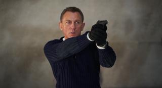 丹尼爾·克雷格完美退役! 自曝孩子不知老爸是007