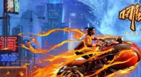 《新神榜:哪吒重生》:打造完整世界观的中国神话英雄故事