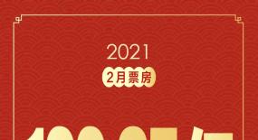 2月票房122.65亿元,刷新多项纪录|权威发布