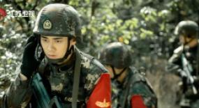 《号手就位》致敬火箭军  专访导演张寒冰揭秘幕后故事
