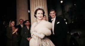 英剧《王冠》第五季女王又换人演了