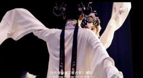 《牡丹还魂-白先勇与昆曲复兴》北影节展映,隔着世纪还在告诉你什么是爱情